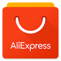 Ikona AliExpress Shopping App