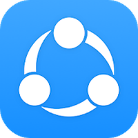 SHAREit - Transfer & Share Simgesi