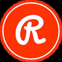 Retrica - Selfie, Etiket, GIF Simgesi
