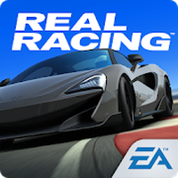 Icono de Real Racing 3
