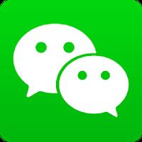 WeChat 아이콘