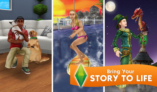 Dating sim freeplay download