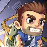 Icono de Jetpack Joyride