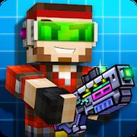 Icono de Pixel Gun 3D