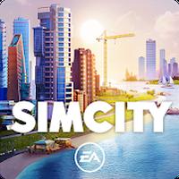 Icône de SimCity BuildIt