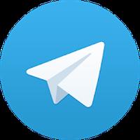 Icône de Telegram