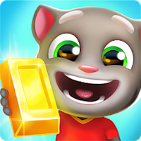 Icono de Talking Tom: ¡A por el oro!