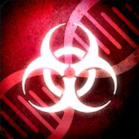 Icône de Plague Inc.