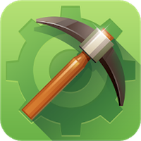 Icono de Master for Minecraft-Launcher