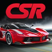 Ícone do CSR Racing