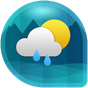 Tempo & Relógio Widget Android 5.9.5.4