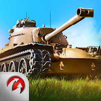 World of Tanks Blitz Simgesi
