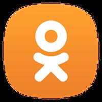 Иконка Одноклассники – социальная сеть