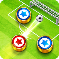 Soccer Stars Simgesi