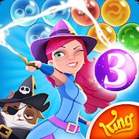 Icône de Bubble Witch 3 Saga