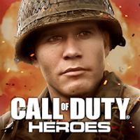 Biểu tượng apk Call of Duty®: Heroes