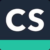 CamScanner -문서를 PDF로 스캔하기 아이콘