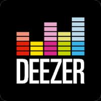 Εικονίδιο του Deezer Music Player: Songs, Radio & Podcasts