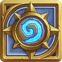 Icône de Hearthstone Heroes of Warcraft