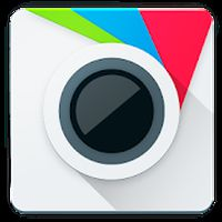 Icône apk Photo Editor par Aviary