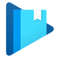 Icono de Google Play Books