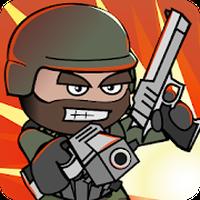 Ícone do Doodle Army 2 : Mini Militia