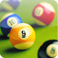 Pool Billiards Pro Simgesi