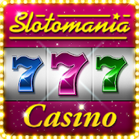 Icône de Slotomania - slot machines