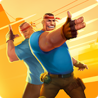 Guns of Boom icon