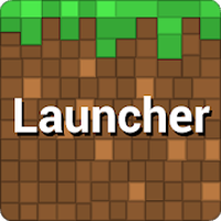 BlockLauncher 아이콘