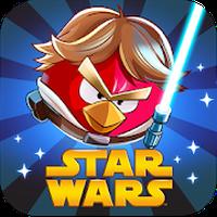 Ícone do Angry Birds Star Wars