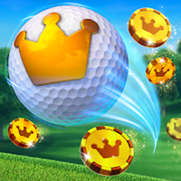 Icône de Golf Clash