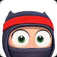 Clumsy Ninja Simgesi