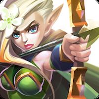 Icône de Magic Rush: Heroes