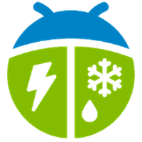 Ikon Weather by WeatherBug