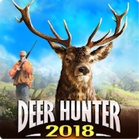 DEER HUNTER 2016 Simgesi