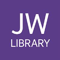 Ikon JW Library