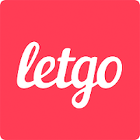 letgo: 중고 거래 어플리케이션 아이콘