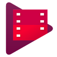 Google Play Filme & Serien Icon