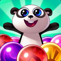 Ikon Panda Pop