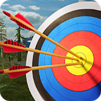 Ícone do Tiro Mestre 3D - Archery
