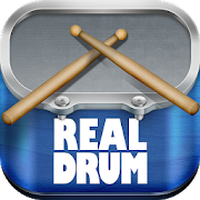 Ikon Real Drum