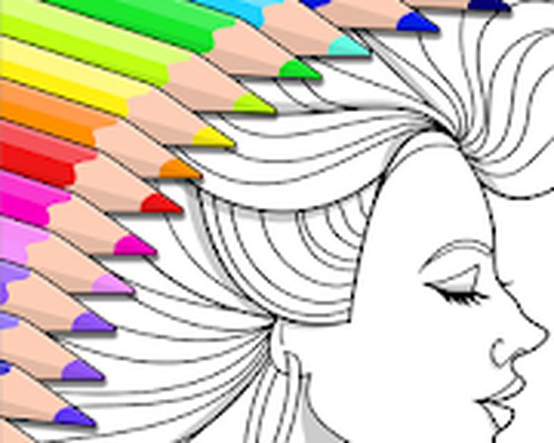 Colorfy Büyükler Için Boyama Kitabı ücretsiz Indir Colorfy
