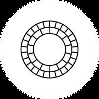 Ícone do VSCO Cam®