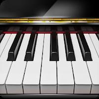 Gerçek Piyano Ücretsiz Simgesi