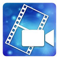 Icono de PowerDirector -Editor de Video
