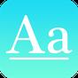 Hifont - Font gaya bebas