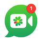 icq video calls & chat 7.4.1(823421)