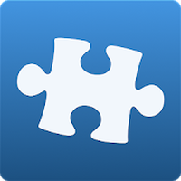 Jigty-Puzzlespiele Icon