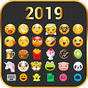 Emoji Keyboard Cute Emoticons - Theme, GIF, Emoji 1.6.5.0